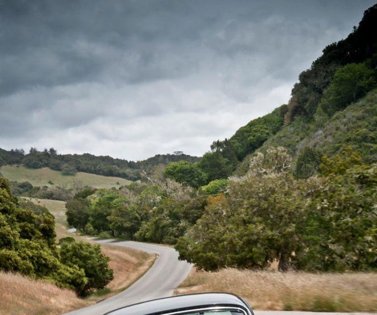 De vorbă cu cei mai buni fotografi auto din lume (13): James Lipman - Poza 28
