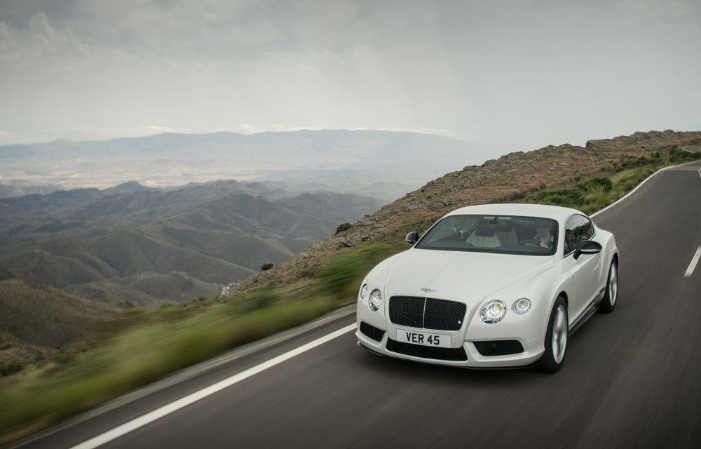 De vorbă cu cei mai buni fotografi auto din lume (13): James Lipman - Poza 22