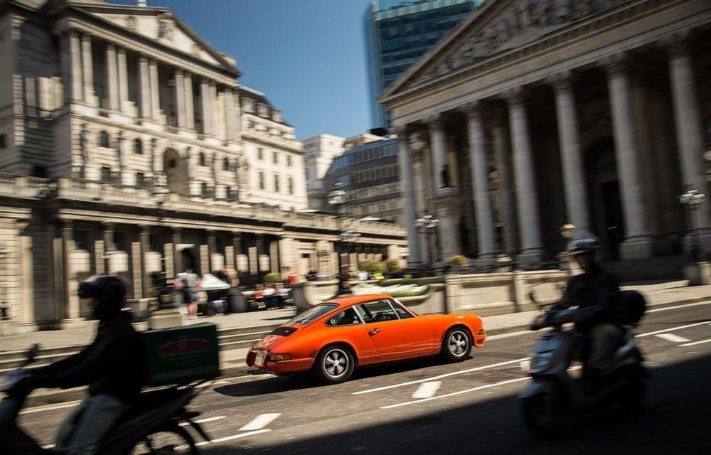 De vorbă cu cei mai buni fotografi auto din lume (13): James Lipman - Poza 37