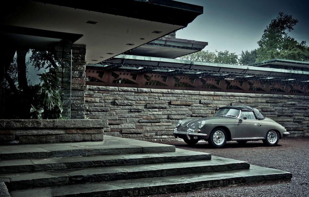 De vorbă cu cei mai buni fotografi auto din lume (13): James Lipman - Poza 38