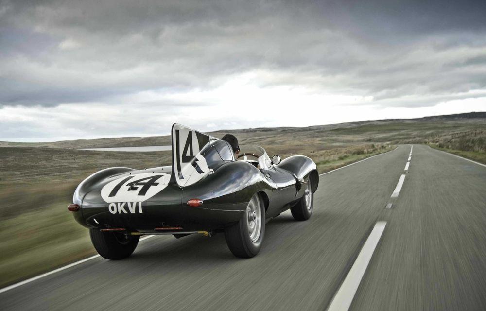 De vorbă cu cei mai buni fotografi auto din lume (13): James Lipman - Poza 25