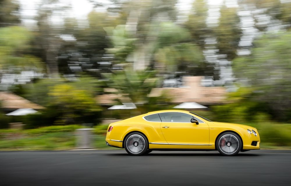 De vorbă cu cei mai buni fotografi auto din lume (13): James Lipman - Poza 23