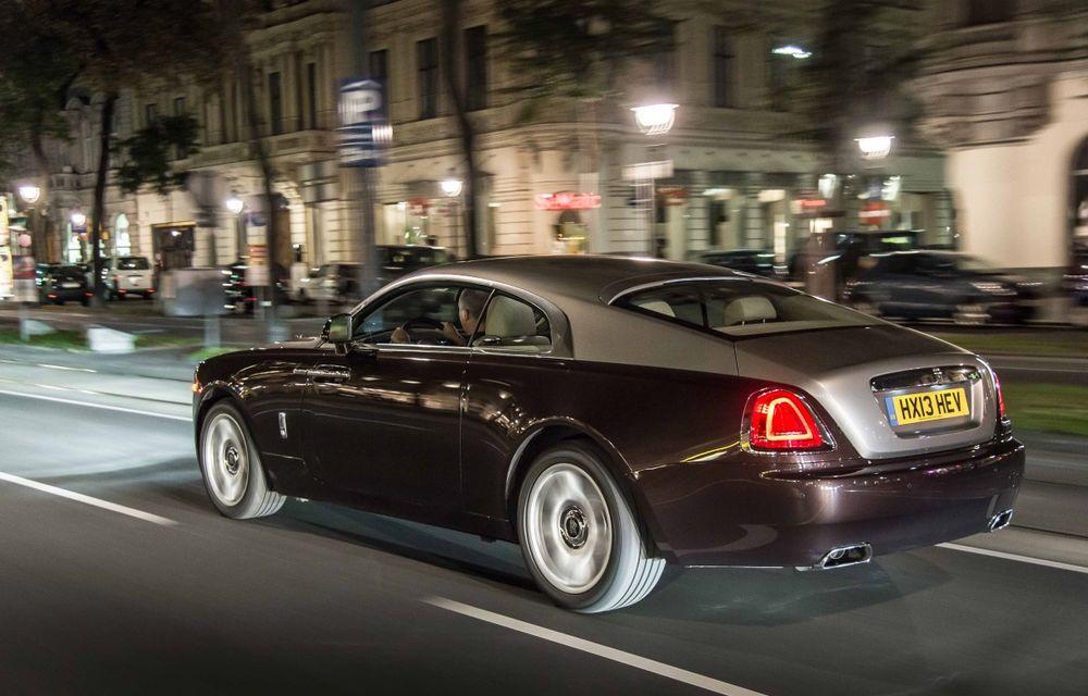 De vorbă cu cei mai buni fotografi auto din lume (13): James Lipman - Poza 12