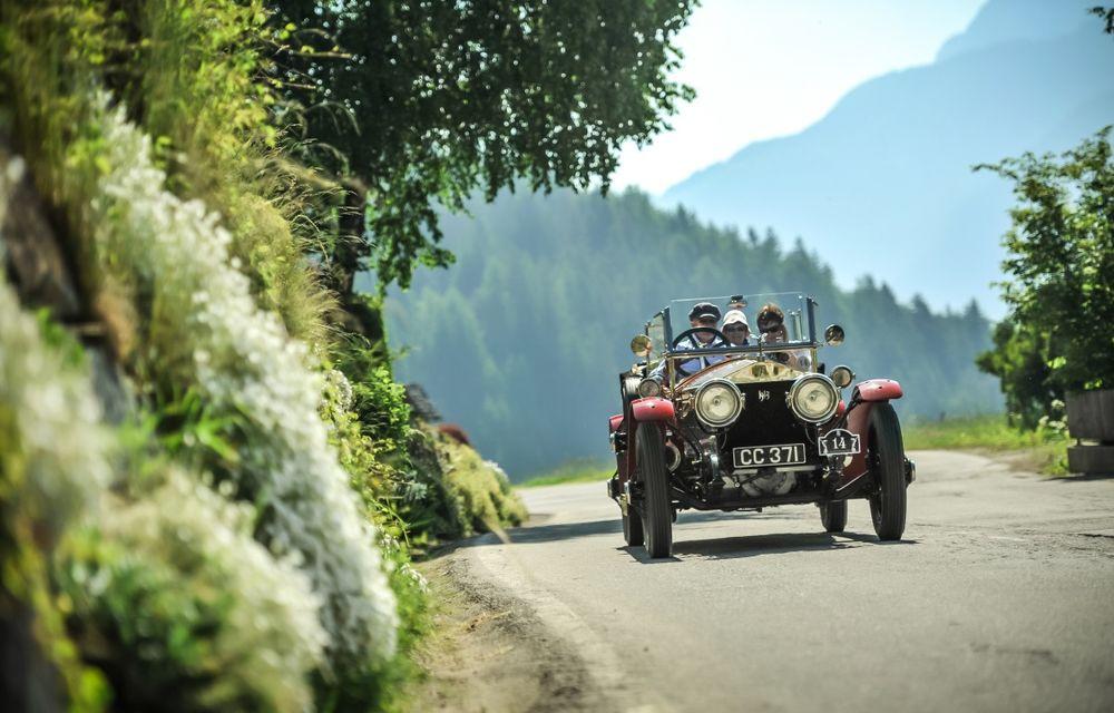 De vorbă cu cei mai buni fotografi auto din lume (13): James Lipman - Poza 6