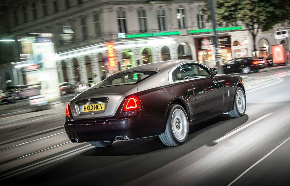 De vorbă cu cei mai buni fotografi auto din lume (13): James Lipman - Poza 13