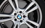 BMW pregăteşte o inovaţie pentru modelele de serie: jantele din fibră de carbon