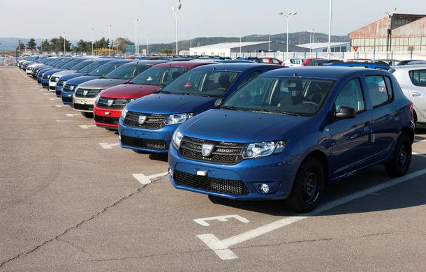 Dacia va produce motoare Euro 6 la uzina din Mioveni - Poza 1