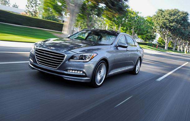 Hyundai vrea să lanseze 20 de modele noi până în 2017 - Poza 1