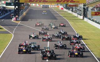 FIA a amânat anunţarea echipei suplimentare pentru sezonul 2015