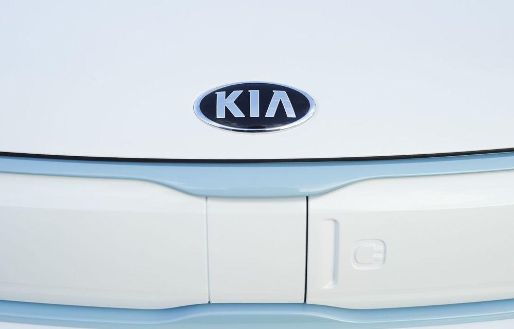 Kia Soul EV: prima electrică de serie a mărcii are 7 ani garanţie şi 200 km autonomie - Poza 16