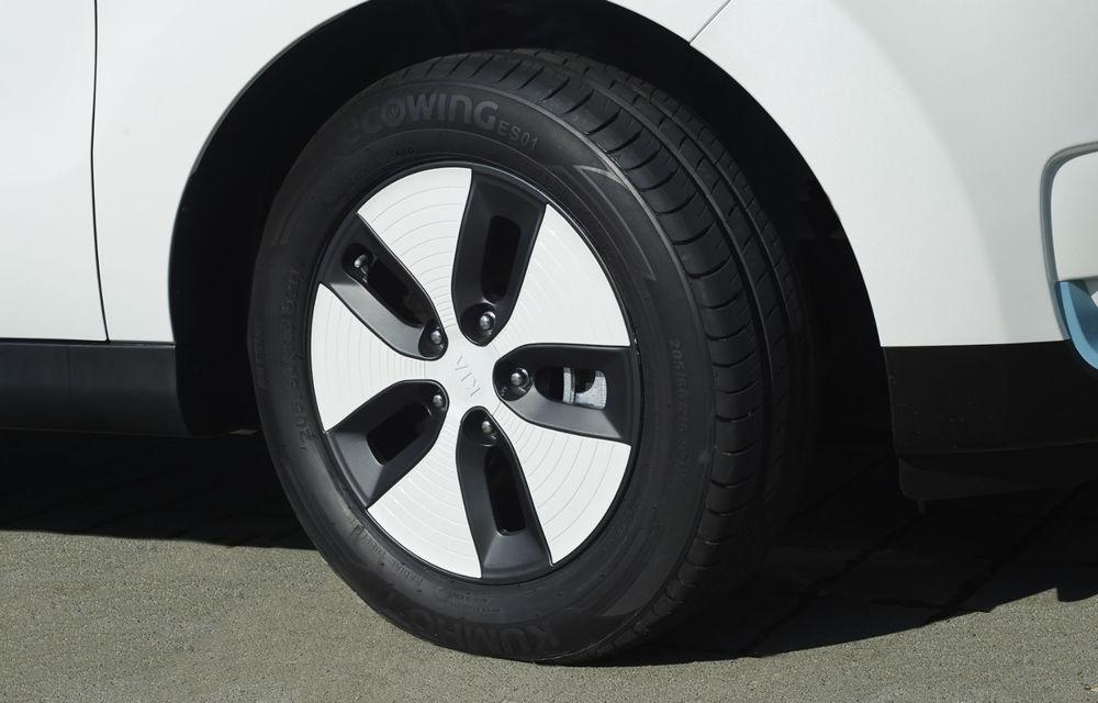Kia Soul EV: prima electrică de serie a mărcii are 7 ani garanţie şi 200 km autonomie - Poza 26