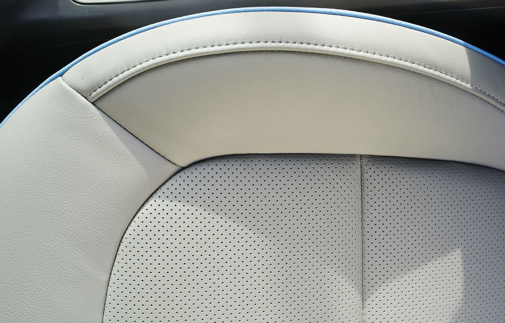 Kia Soul EV: prima electrică de serie a mărcii are 7 ani garanţie şi 200 km autonomie - Poza 23