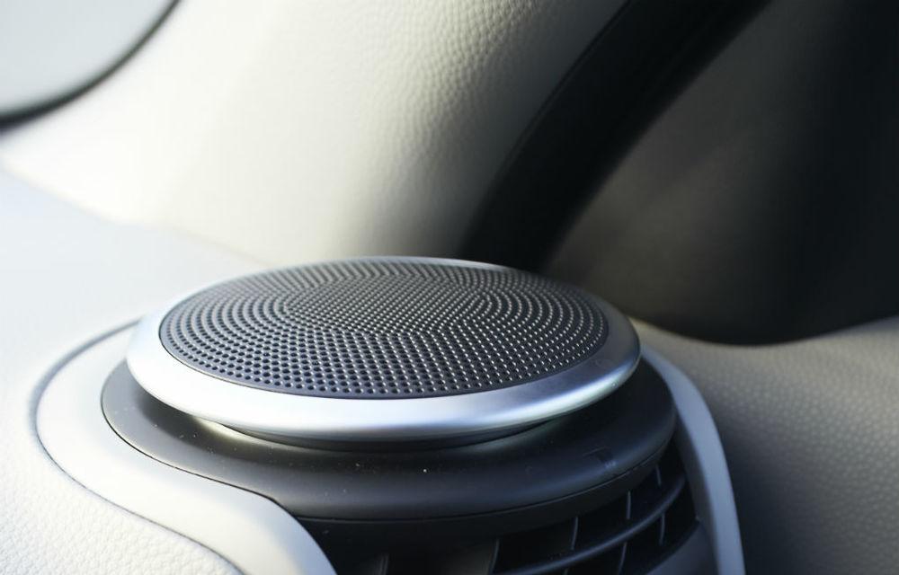 Kia Soul EV: prima electrică de serie a mărcii are 7 ani garanţie şi 200 km autonomie - Poza 19