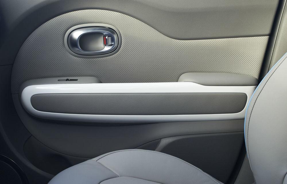 Kia Soul EV: prima electrică de serie a mărcii are 7 ani garanţie şi 200 km autonomie - Poza 20