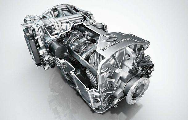 Daimler construieşte încă o uzină de componente auto în România, unde va fabrica transmisii cu nouă trepte - Poza 1
