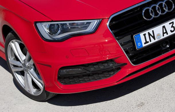 Audi vrea să-şi mărească gama la 60 de modele până în 2020 - Poza 1