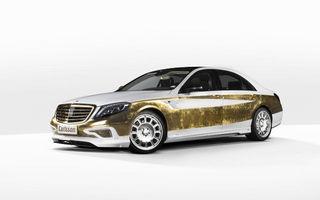 TOP 10: Cele mai reuşite pachete de tuning ale Salonului Auto de la Geneva