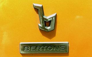 Bertone a sistat comerţul şi va intra în insolvenţă