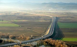 Autostrada Sibiu-Piteşti a redevenit prioritară pentru Guvern