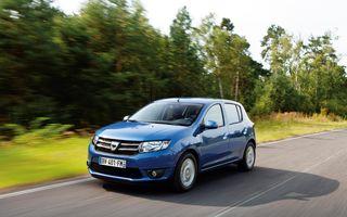 Dacia lansează o campanie gratuită de verificare de primăvară în reţeaua sa