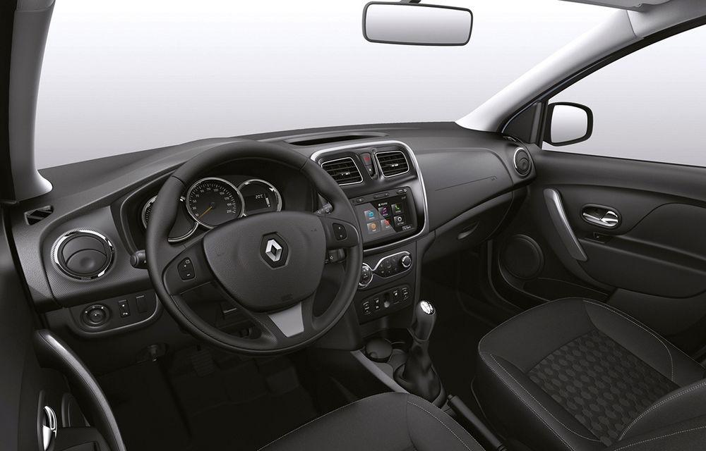 Renault Logan a fost prezentat pentru piața din Rusia - Poza 2