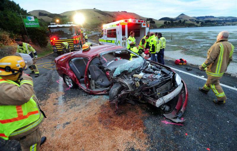 Europa: Numărul victimelor accidentelor de circulaţie a scăzut cu 8% în 2013, dar 500 de oameni încă mor zilnic pe şosele - Poza 1