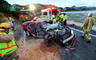 Europa: Numărul victimelor accidentelor de circulaţie a scăzut cu 8% în 2013, dar 500 de oameni încă mor zilnic pe şosele