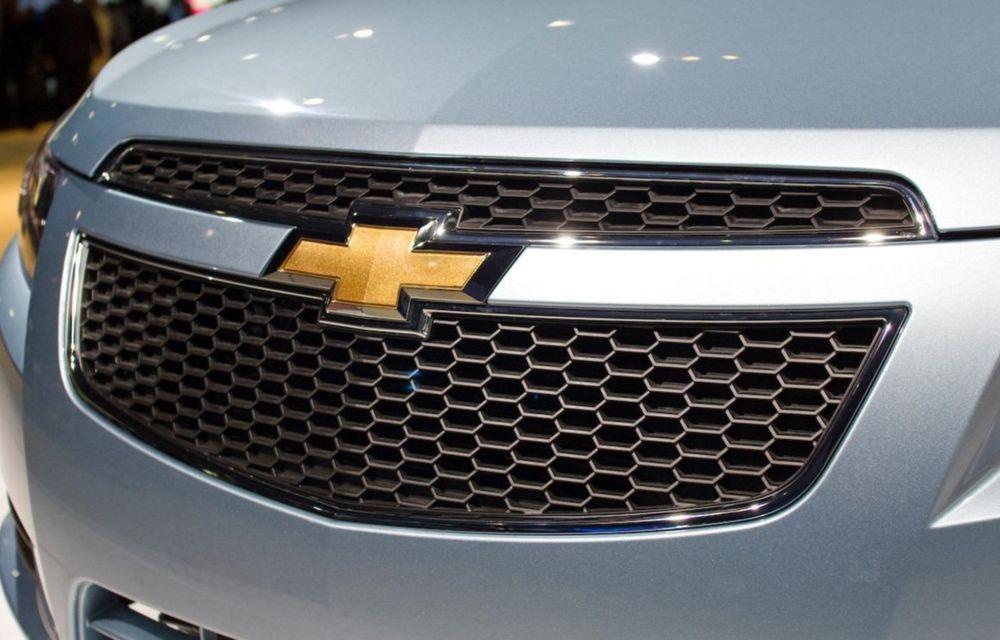 Dealerii Chevrolet din Franţa au anunţat că vor acţiona GM în instanţă pentru părăsirea pieţei europene - Poza 1
