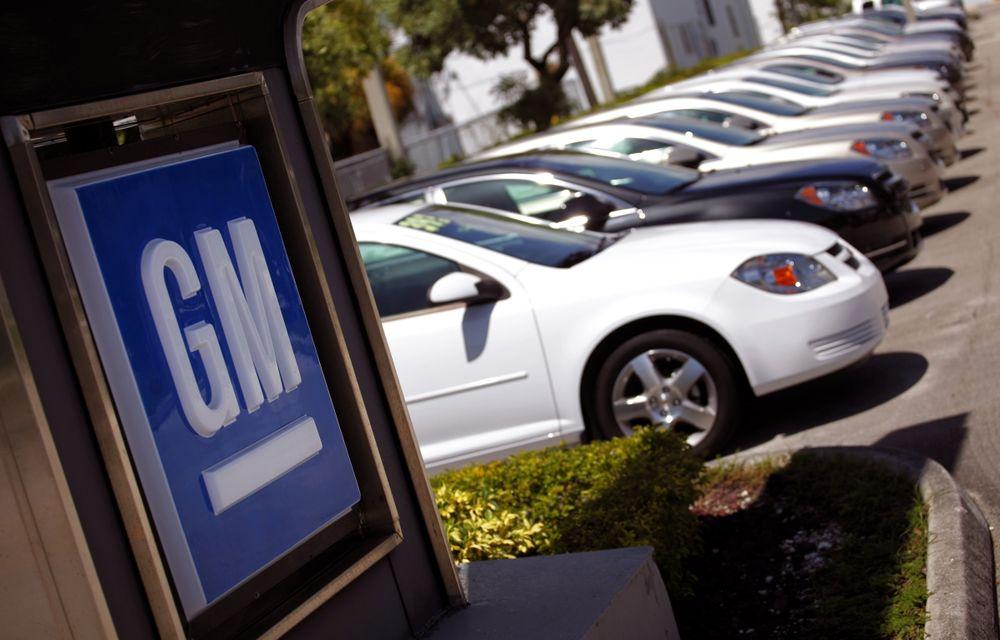 Scandal la GM: recall-ul de 2.6 milioane de unităţi, cauzat de o piesă pentru care compania a economisit un dolar pe maşină - Poza 1