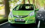 Preţuri Honda Jazz Hybrid în România: start de la 19.456 de euro