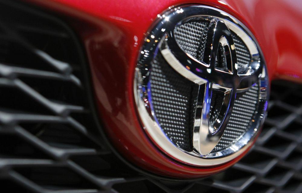 Toyota anunţă un nou recall global: 6.4 milioane de maşini vor fi chemate în service pentru reparaţii - Poza 1