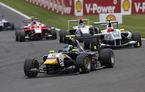 Dolce Sport va transmite cursele de GP2 şi GP3 începând cu etapele din Spania