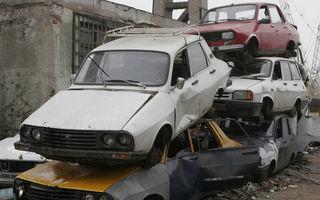 """Dacia: """"Rabla 2014 este un program modern şi are efecte încurajatoare"""""""