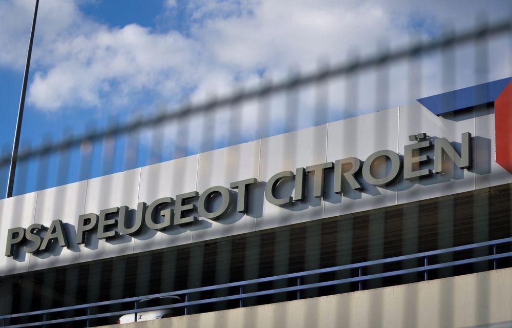 PSA Peugeot-Citroen va înjumătăţi numărul de modele din gamă pentru a reveni la profit - Poza 1