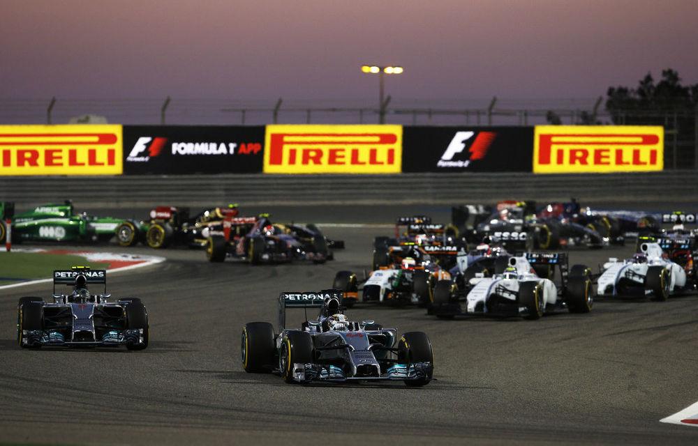 Primele detalii despre noua echipă Haas Formula: şasiu Dallara şi motor Ferrari sau Mercedes - Poza 1