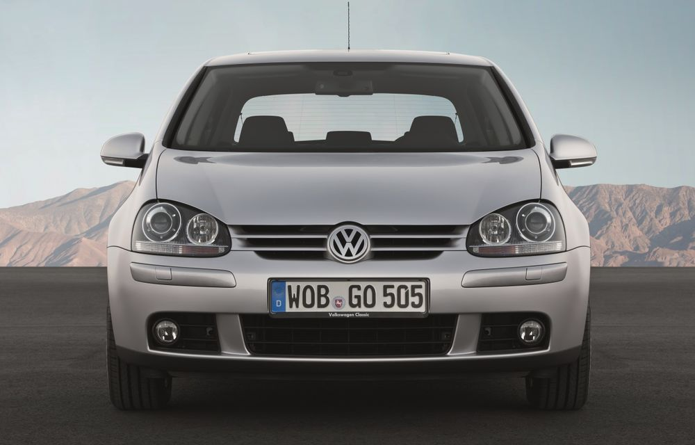 Maşini de poveste: 40 de ani de Volkswagen Golf - Poza 10