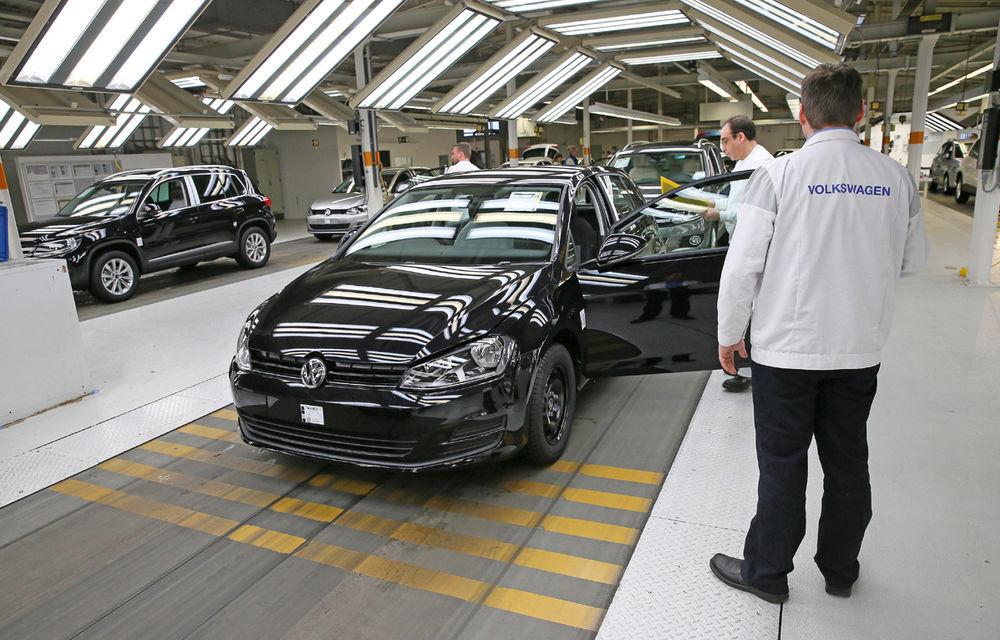 Maşini de poveste: 40 de ani de Volkswagen Golf - Poza 18