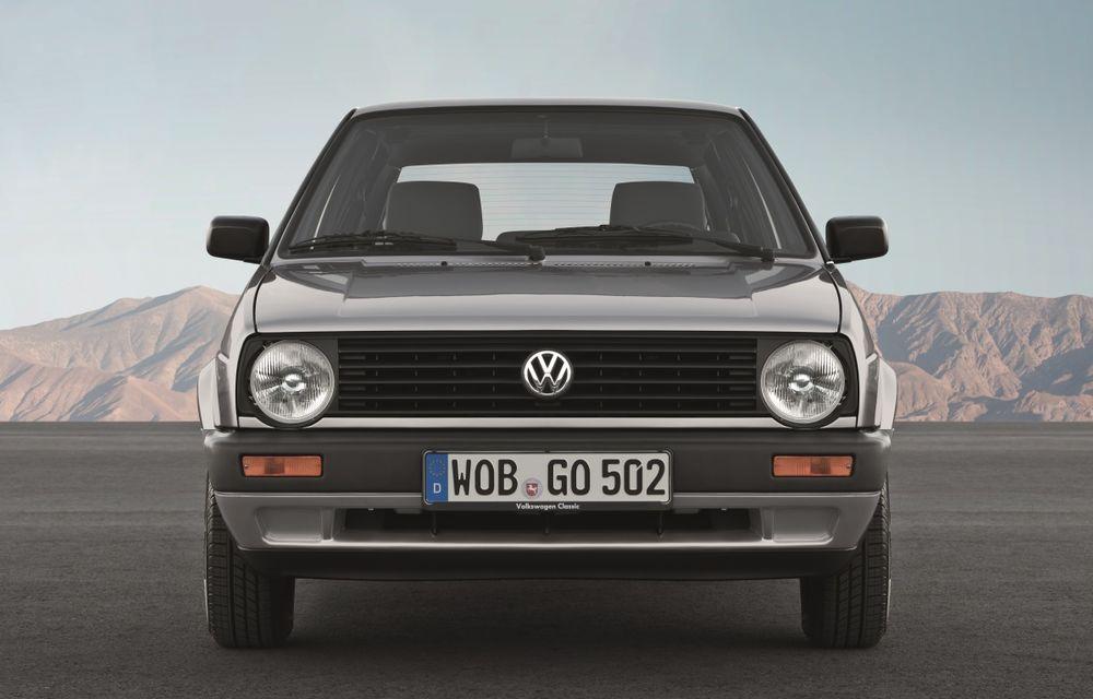 Maşini de poveste: 40 de ani de Volkswagen Golf - Poza 7