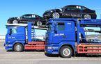 NEVS, actualii proprietari ai Saab, au livrat primele unităţi ale lui 9-3