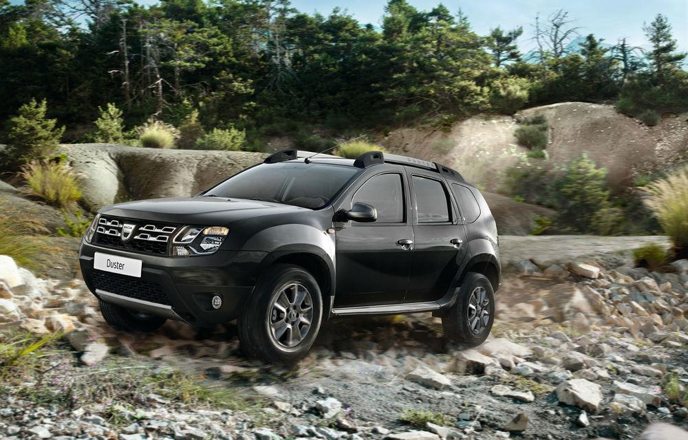 Martie 2014: Dacia a avut cel mai ridicat ritm de creştere a vânzărilor în Europa - Poza 1