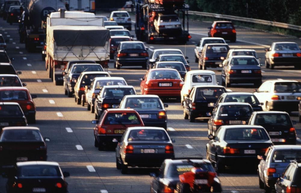 România e ultima în Europa la capitolul putere de cumpărare: 0.6 maşini noi la mia de locuitori în primul trimestru - Poza 1