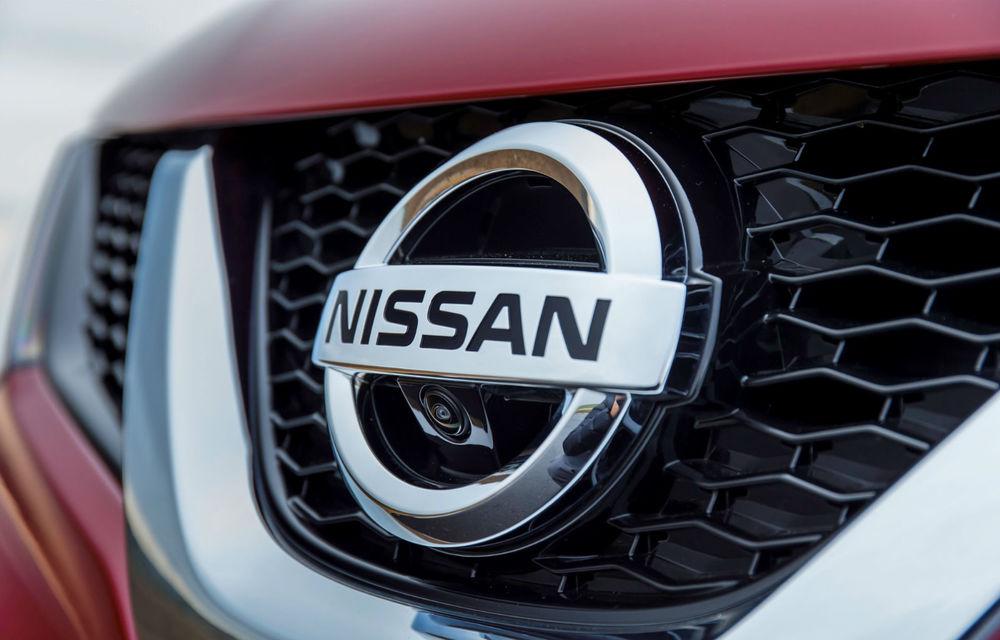 Nissan se bazează pe viitorul său model compact pentru a creşte vânzările din Europa - Poza 1