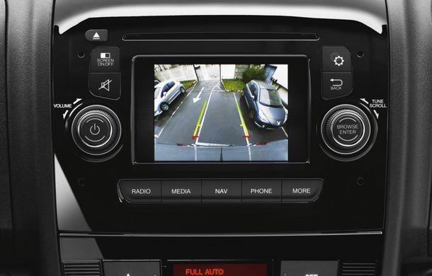Peugeot Boxer facelift: dotări şi forme noi pentru utilitara franţuzească - Poza 10