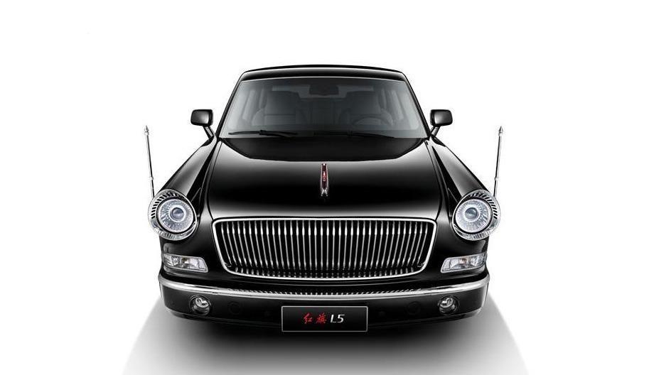 Cea mai scumpă masină chinezească vândută vreodată, Hongqi L5, a costat 580.000 de euro - Poza 2