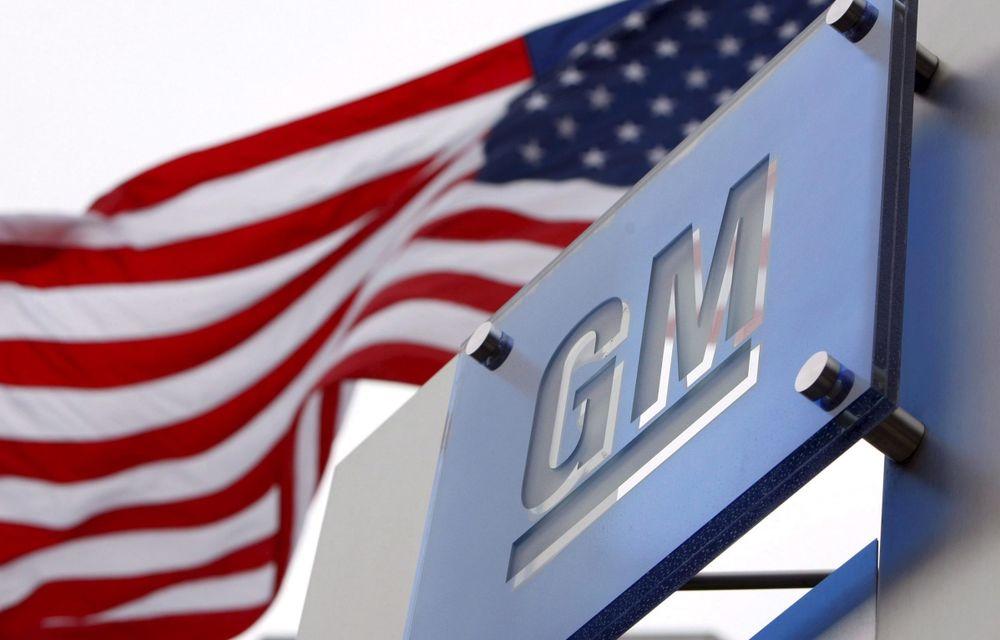Recall-ul operat de GM a redus venitul net al companiei din primul sfert al anului cu 86% - Poza 1