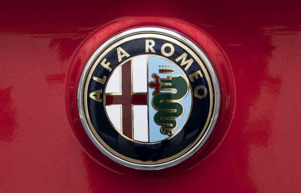 Alfa Romeo va deveni o marcă de sine stătătoare - Poza 1