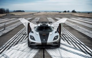 Koenigsegg ia în considerare un supercar entry-level