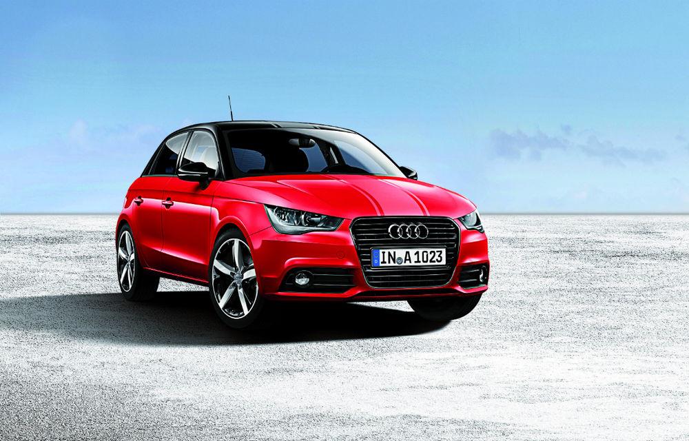 Audi nu pregăteşte un model mai mic decât A1, dar ar putea construi un SUV numit Q9 - Poza 1