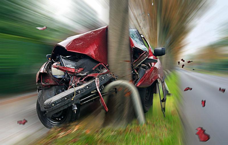 Numărul deceselor pe şoselele din Europa s-a înjumătăţit faţă de anul 2001 - Poza 1