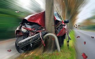 Numărul deceselor pe şoselele din Europa s-a înjumătăţit faţă de anul 2001